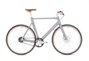 E-Bike-Modell Adam mit Mahle-Heckmotor