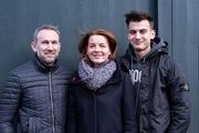 »Wir haben uns vor etwa zehn Jahren gegen Wachstum entschieden, um ein kleiner Fahrradbetrieb zu bleiben.« Jörg und Alexandra Schumacher