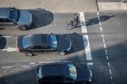 Radverkehr ist eine krisensichere Alternative der Mobilität