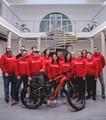 Das Service-Team der Winora-Group