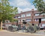 Fietstrommel:In Gent können Anwohner einen geschützten Radstellplatz für rund60 Euro pro Jahr mieten. Der Zugang erfolgt mit Schlüssel oder per RFID-Chip.