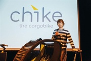 Der Jurypreis ging an Chike.