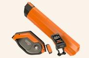 Antriebssystem für E-Rennräder & Co: M800 Mini Mid Drive System