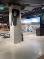 Shop-in-Shop bei Engelhorn Sports in Mannheim