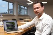 Ole Honkomp arbeitet am weiteren Erfolg von Kettler Alu-Rad.