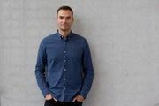 Timo Gührer - neuer Head of Sales und International Strategy