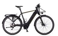 Die E-Bikes der E-Bike Manufaktur sollen künftig besser - weil digital - gegen Diebstahl geschützt sein.