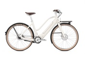 E-Bike-Modell Hannah mit Bosch-Antrieb