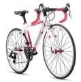 Kinderrennrad Rax 24