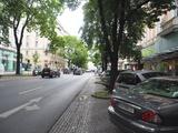 Obwohl Graz schon eine verkehrsberuhigte Innenstadt hat, erkennt Stefan Bendiks viel Potenzial für weitere Verbesserungen, vor allem im Pendelverkehr