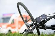 Bosch will die Sicherheit beim E-Bike-Fahren verbessern.