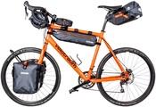 Bikepacking - der Trend geht weiter.
