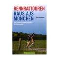 Rennradtouren - Raus aus München
