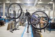Langfristig sollen in Tschechien 90.000 E-Bikes im Jahr vom Band laufen.