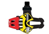 Xpresso 8 Pro-Pedal im Flag-Design