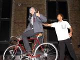 Ein Schwerpunkt wird bei Protective künftig Bikewear für den alltäglichen Einsatz sein.