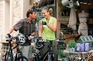 Gonso bringt 2009 funktionelle Vielfalt für alle Biker