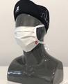Regionale Nähereien wurden mit der Produktion von Schutzmasken beauftragt.