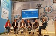 Wohin mit den vielen neuen Fahrzeugen? Frage ans Forum in Hannover.