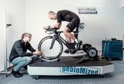 Ergonomie auf dem Rad bedeutet viele kleine Faktoren zu berücksichtigen.