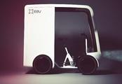 Dieses Fahrzeug wird vom Revonte-Antrieb angetrieben.