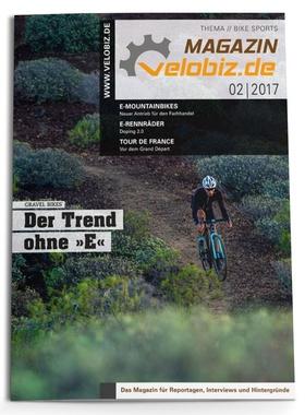 velobiz.de Magazin 2-17