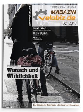 Velobiz.de  Magazin 2-16