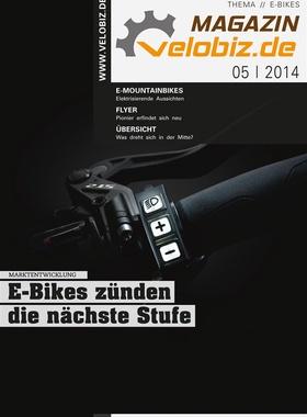 velobiz.de Magazin Ausgabe 5-14