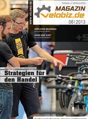 velobiz.de Magazin Ausgabe 6-13