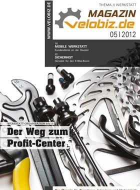 velobiz.de Magazin 5/12