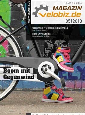 velobiz.de Magazin Ausgabe 5-13